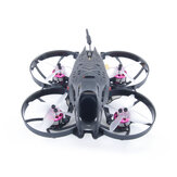 GEELANG UFO-85X 4K HD Hollywood 3-4S Cinewhoop Whoop FPV Racing Drone BNF / PNP Caddx Tarsier V2 Cam DVR