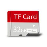 Mini 16GB 32GB 64GB 128 GB Geheugen TF-kaart Flash Kaart Smart Card voor mobiele telefoon Laptop