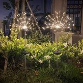 200/150/120/100/90 LED Luzes de fada de energia solar lâmpadas de corda para festa decoração de casamento jardim Controle Remoto