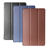 PU Leather Folding Stand Case Cover for 8.4 Inch Huawei Mediapad M5 Tablet