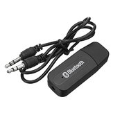 USB 3.5mm Audio Dual Output bluetooth V4.0 A2DP Audio Receiver Adapter