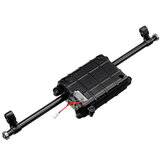 HG P806 TRASPED 1/12 Heavy RC Trailer Spare Tailboard Gear Case Assembly TBASS-01 Car Vehicles Model Parts