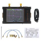 3G Vector Network Analyzer 50KHz~3GHz S-A-A-2 NanoVNA V2 Antenna for Windows