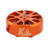 FlashHobby King K2004 2004 1750KV 1900KV 2100KV 4-6S / 3150KV 3-4S Brushless Motor for RC Drone FPV Racing