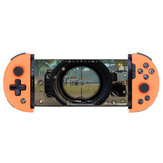 Flydigi Wee2T bluetooth Bezprzewodowy Flashplay 6-osiowy Regulowany Gamepad Kontroler do PUBG dla IOS Android English Version