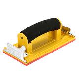 ハンド木工ペイントサンドペーパーフレームサンドペーパー研磨ツール研磨用研磨ツール