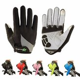 RockBros Bike Sports Cycling Skiing Touch Screen Shockproof Gloves