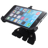 Car CD Slot Mobile Holder Stand Mount Cradle For iPhone 6 Plus