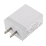 Caricabatterie protocollo di ricarica rapida A3P PD Adattatore da 30 W Caricatore da viaggio TYPE-C AC100-250V