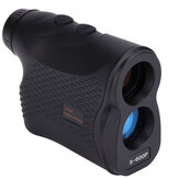 LR600P 600m Digital Laser Rangefinder Distance Meter Handheld Monocular Golf Hunting Range Finder Speed Measurement