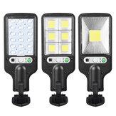 LED Solar Wall Light Motion Sensor Outdoor Garden Security Street Lamp IP65