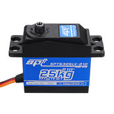 SPT Servo SPT5325LV-210 25KG Digital Servo Dual Bearing 210° Large Torque Metal Gear For RC Robot