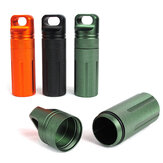 IPRee ™ Outdoor CNC Waterdichte Pill Storage Case EDC Seal bus Survival Emergency Container