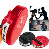 XZY Boxing Hand Target MMA Martial Thai Kick Pad Kit Karate Training Mitt Focus Punch Pads Sparring Boxing Bolsa