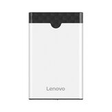 Lenovo S-03 2.5 pouces HDD Enclosure SATA3.0 Portable External Hard Disk Box Hard Drive Case for Windows Mac Linux