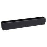BT808 Wireless Bluetooth SoundBar Speaker Simple and Fashion Bluetooth Music Playback Home Theater Audio