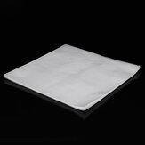 30 Flat Open Top Bolsa 6.7Mil capa resistente de plástico vinil mangas externas para 12 '' duplo / gatefold 2LP 3LP 4LP