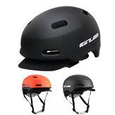 GUB CITYPRO通気性サイクリングヘルメット超軽量インモールド自転車ヘルメットロードバイクヘルメット安全帽子男性女性用