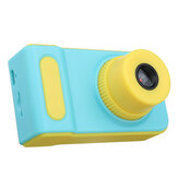 2.0 Inch Digital Camera IPS HD Screen 2 Million Pixels DC5V USB Charging K5 Kids Camera Support Video Game Function