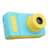 2.0 بوصة رقمي الة تصوير IPS عالي الوضوح شاشة 2 مليون بكسل DC5V USB شحن K5 أطفال الة تصوير الدعم فيديو لعبة وظيفة
