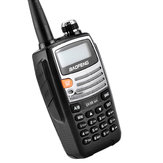 BAOFENG BF-5R5HP 128 Canali 400-520MHz 2200mAh Batteria Palmare a due vie Radio Walkie Talkie