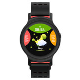 XANES B5 1.3 '' Volledig Touchscreen Waterdicht Smart Watch Stopwatch Fitness Sportarmband