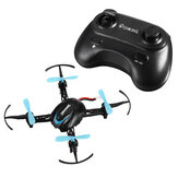 Eachine E009 Mini 2.4G 4CH 6 axes 360 ° Flip & Roll Palm RC Drone Quadricoptère