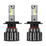 NovSight A397-F03 LED Car Headlights Bulb Fog Lamp 70W 12000LM H4 H7 H11 9005 9006 6000K