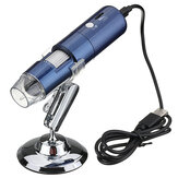 8 Led WIFI Digital USB Microscope Endoscope Magnifier Video Camera 1080P 1000X