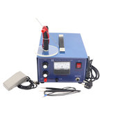 DX50A High Power Laser Spot Welder Pulse Spot Welding Touch Welding Machine with Jewelry Equipment