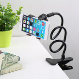 Universal Flexible Lazy Bracket Cama Escritorio Teléfono móvil Stand Holder Multicolor