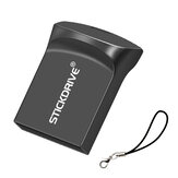 STICKDRIVE USB Flash Drive 32GB/64GB Metal USB2.0 External Storage Memory Disk Mini U Disk Pendrive