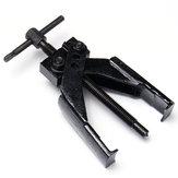 2 Челюсти Крестообразный хромированный стальной зубчатый выталкиватель для выталкивателя Инструмент До 70 мм