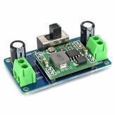 3pcs MP1584 5V Conversor Buck 7-30V Módulo regulador de abaixamento ajustável com interruptor OPEN-SMART para Arduino - produtos que funcionam com autoridade para placas Arduino