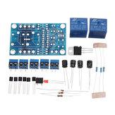 Componenti per amplificatori per schede di protezione per diffusori audio DC Protect Kit DIY