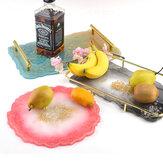 Fruit houder siliconen mal rek maken van hars gietvorm Epoxy Craft