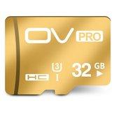 OV UHS-I U3 3.0 Pro 32GBクラス10ストレージメモリカードTFカード(携帯電話用)
