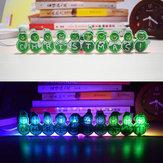 Geekcreit® DIY Full Color Christmas Snowman Music Box Kit