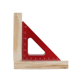 Woodworking Square Height Ruler Installation Fixed Ruler Woodworking Triangle Ruler Woodworking Tool Measuring Tool