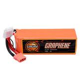 URUAV GRAPHENE 22.2V 3300mAh 95C 6S Lipo Bateria XT90 Plugue para FPV RC Racing Drone