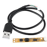 HBV-1901 1MP Cmos المستشعر 720P Free Driver USB الة تصوير الوحدة الدعم Win XP / win 8 / vista / أندرويد 4.0 / MAC / Linux