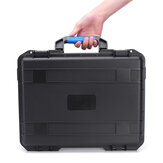 Waterproof Hard Carry Case Tool Kits Impact Resistant Shockproof Storage Box Safety Hardware toolbox with Foam