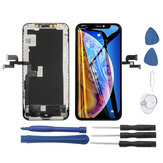 Bakeey Display + Touch Screen Digitizer Screen Replacement TFT with Repair Tools for iPhone XS