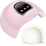 Nagel Phototherapie Nageltrockner Maschine LED-Lampe
