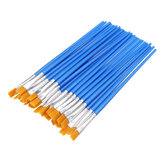 32 Pcs/set Paint Brushes Set Acrylic Oil Watercolour Painting Art Craft Pens Brush Stationery Students Drawing Supplies