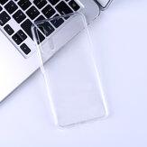 Bakeey Ultradelgado Transparente Soft TPU Protector Caso Para UMIDIGI F2