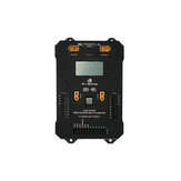 FrSky RB40 24CH Dual Power Triple Receive Signal Redundancy Module with Menu Scroll Button & LCD Screen Built-in Gyroscope Sensor Non-contact NFC Switch for RC Drone