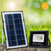10000LM LED Solar Panel Light Sensor Flood Light Lamp Outdoor Garden Spotlight