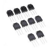 30 pcs Transistor KSE13009L E13009L 13009 TO-247 12A / 700V NPN Transistors