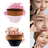 High Density Wand Foundation Brush BB Cream Powder Makeup Brushes